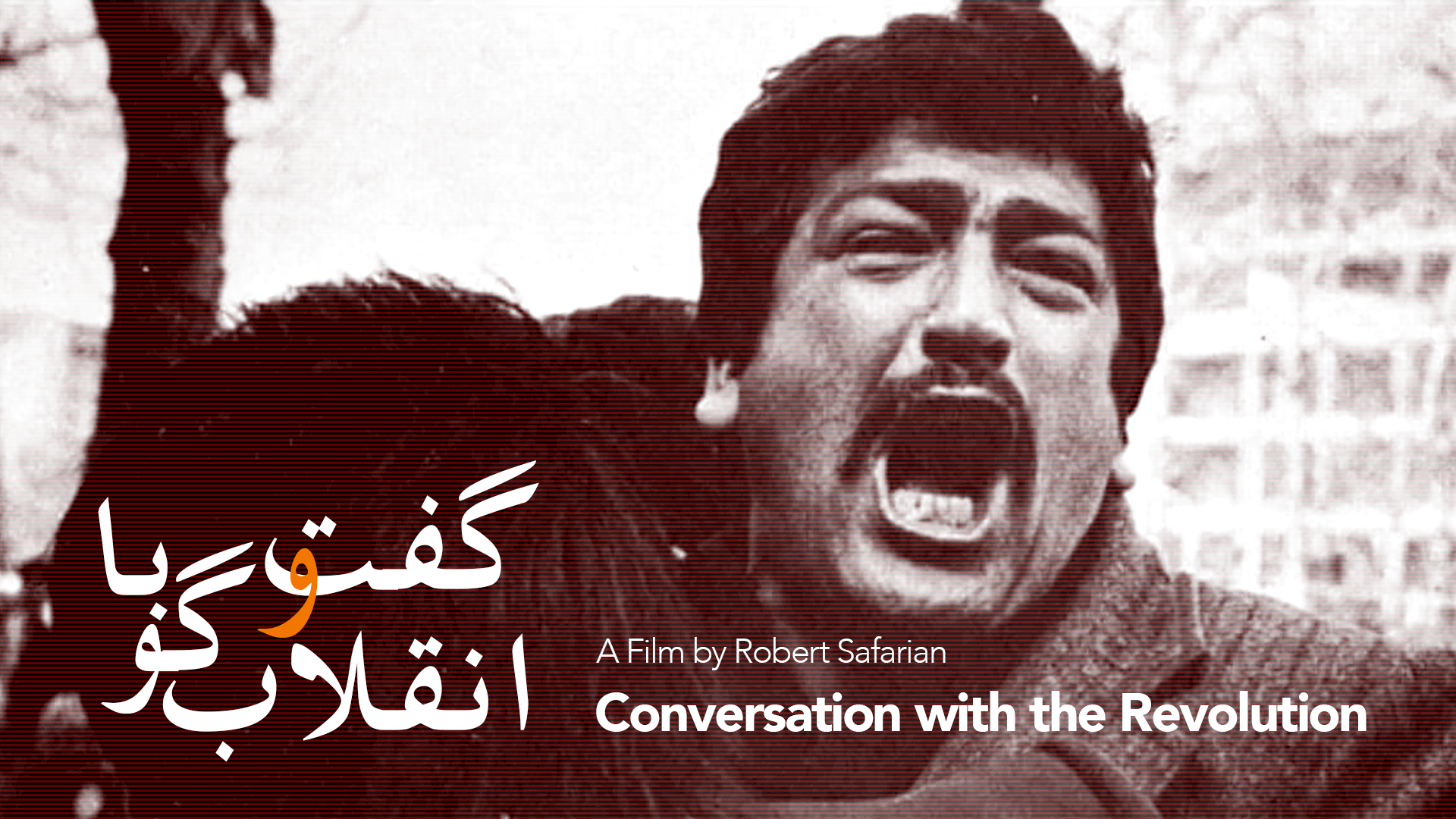 Conversation with the Revolution (2011)