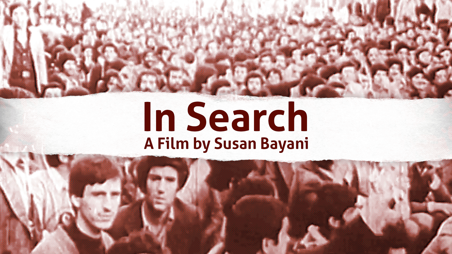 In Search (2009)