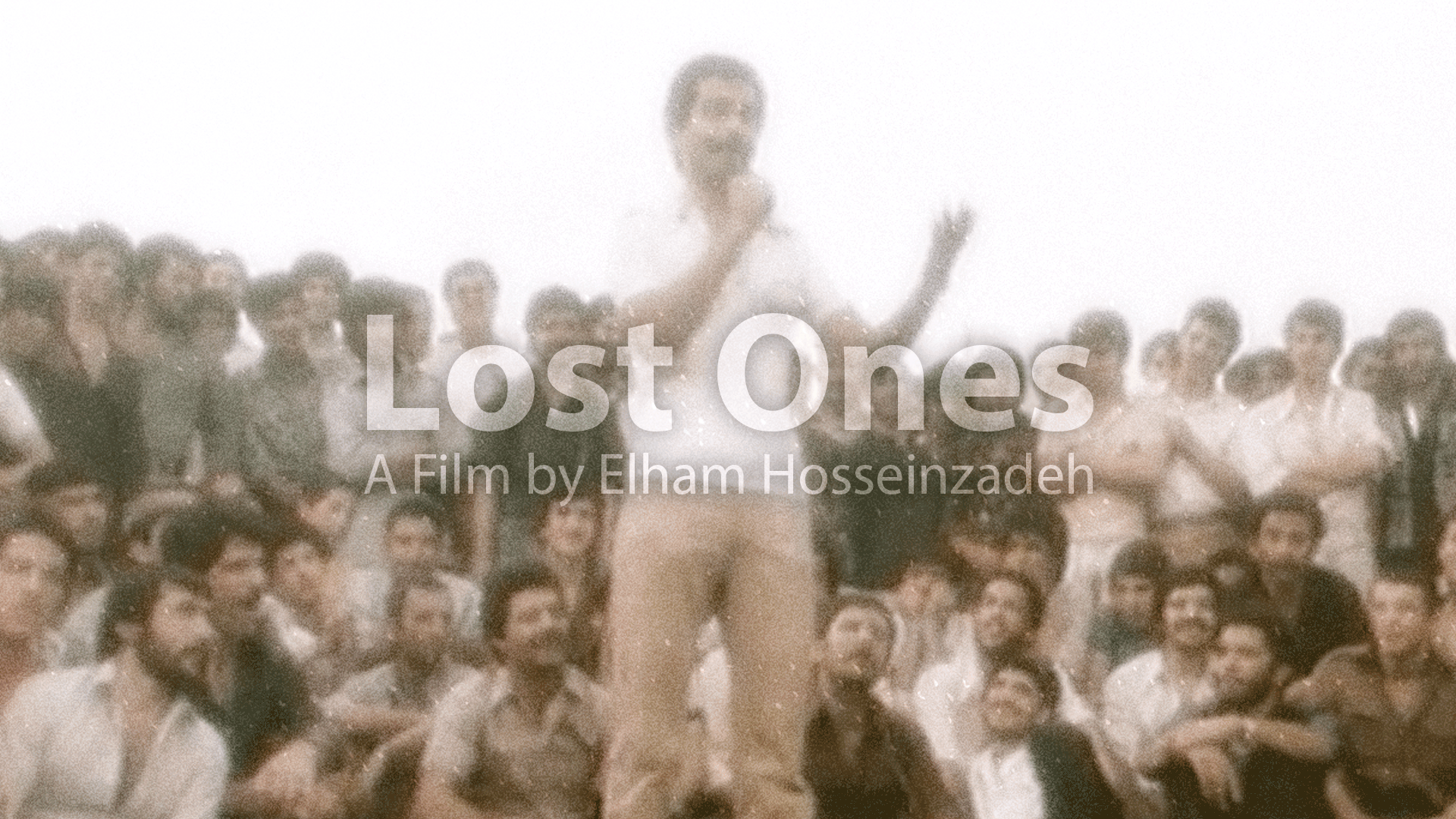 Lost Ones (2009)