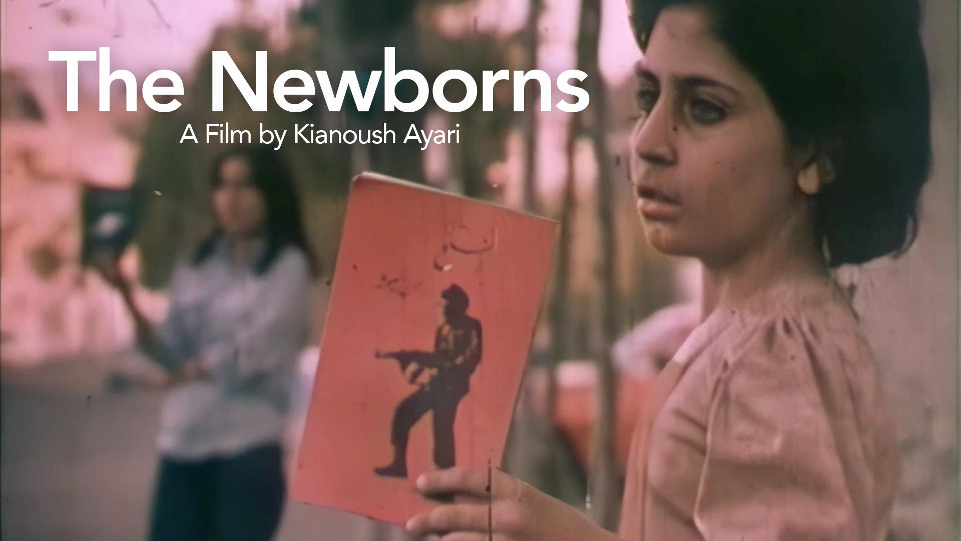 The Newborns (1979)